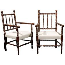 Wayfair Dining Room Chair Covers by Furniture Elegant Bobbin Chair For Classic Armchair Design Ideas