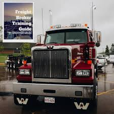 100 How To Become A Truck Broker FREIGHT BROKER Starts Your FreightsCoursecom
