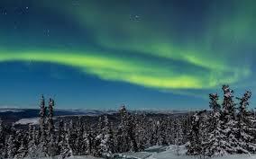 See Alaska s Northern Lights – Winter 2017 and 2018