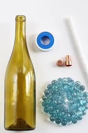 Citronella Lamp Oil The Range by Diy Wine Bottle Citronella Candles Hello Glow