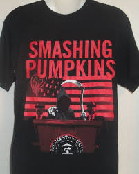Smashing Pumpkins Shirts by Smashing Pumpkins Grim Reaper United States Graphic T Shirt Small