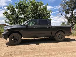 100 Build My Dodge Truck 2018 Ram 1500 Start To My Overland Ram_trucks