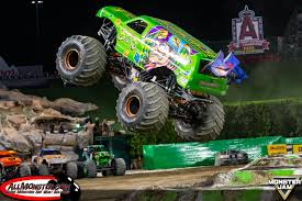 100 Monster Truck Show Miami Jester Wraps Up Jam Stadium Championship Series 1 Jester
