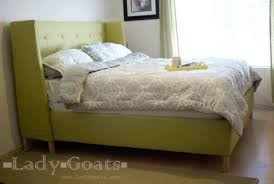 bed frame make your own bed frame and headboard beds furniture