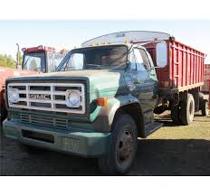 1974 GMC 6000 V8 GRAIN TRUCK 1974 Gmc Ck 1500 For Sale Near Cadillac Michigan 49601 Classics Pickup Truck Suburban Jimmy Van Factory Shop Service Manual 1973 Sierra Grande Fifteen Hundred Chevrolet Gm Happy 100th To Gmcs Ctennial Trend Rm Sothebys Fall Carlisle 2012 Tractor Cstruction Plant Wiki Fandom Powered Public Surplus Auction 1565773 6000 V8 Grain Truck News Published 6 Times Yearly Dealers Nejuly