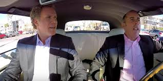 Jerry Seinfeld Takes Comedians In Cars Getting Coffee To Netflix