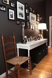 Ikea Besta Burs Desk Black by 7 Best Mahogany 36 Paint Farrow And Ball Images On Pinterest