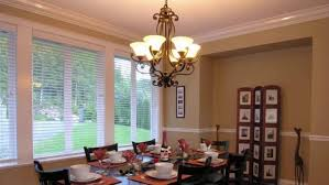 Low Ceiling Dining Room Lighting Ideas Pendant Lights Over Table Modern Floor Lamps Light Fixture Large