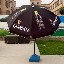 Branded Outdoor Umbrellas Ideas