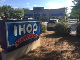 Halloween City Augusta Georgia by Ihop Submits Plans For Restaurant In North Augusta News