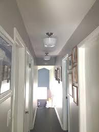 hallway wall light fixtures chic lighting ideas lights