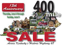 100 Truck Routes For Sale 400 Mile Across Kentucky Along Historic Hwy 68