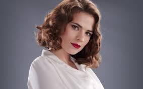30 Agent Carter HD Wallpapers