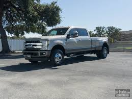 100 Used Ford Diesel Pickup Trucks Duallytrucks