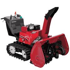Echo Bed Redefiner by Honda Snow Blowers