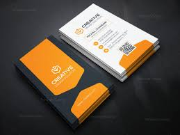 Vertical Business Card Design Template Template Catalog