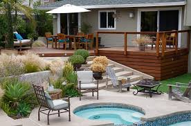 Metal Deck Skirting Ideas by Raised House Skirting Smart Solution For Hiding Piers And Dirt In