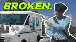 Postal Delivery Trucks Stink. Let's Redesign Them. - YouTube This 1969 Ford Step Through Postal Van Converted To A Catering The Usps Has Its Own Tow Trucks Mildlyteresting Trucks On Fire Long Life Vehicles Outlive Their Lifespan 7 Smart Places To Find Food For Sale 77 Us Mail Jeep Amc Rhd Nice Rmd Truck For Sale Youtube Vehicle Wrecks Mail Truck Testing The Creative Vado 1963 Studebaker Zip Sold Ewillys Does Stop During Shutdown Post Office Clarifies Status Inverse Dorky Delivery Is New News Car And Driver Pimp My Postal Shitty_car_mods