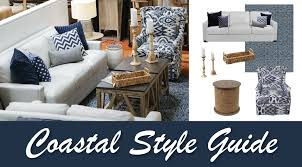 Coastal Living Room Style Ideas From Homemakers Furniture