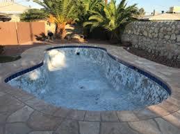asp el paso pool service before and after photos of el paso