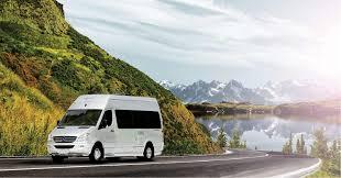 Leisure Travel Vans RVs Exclusive Alberta Dealer