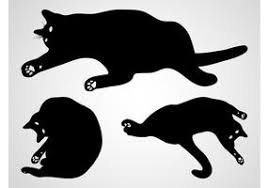 cat paw prints cat paw print free vector 3662 free downloads