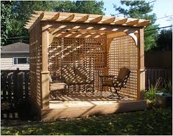 Pergola Design : Magnificent Attached Pergola Ideas Basic Pergola ... Backyards Backyard Arbors Designs Arbor Design Ideas Pictures On Pergola Amazing Garden Stately Kitsch 1 Pergola With Diy Design Fabulous Build Your Own Pagoda Interior Ideas Faedaworkscom Backyard Workhappyus Best 25 Patio Roof Pinterest Simple Quality Wooden Swing Seat And Yard Wooden Marvelous Outdoor 41 Incredibly Beautiful Pergolas