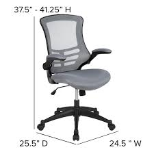 Mid-Back Dark Gray Mesh Swivel Ergonomic Task Office Chair With Flip-Up Arms Why Are Chairs So Expensive Net Mesh Arms Revolving Office Chair 8 Best Ergonomic Office Chairs The Ipdent Ergonomic Task Phoenix Total Herman Miller Embody With White Frametitanium Base Fully Adjustable And Carpet Casters Green Apple Rhythm Mcglade Executive Positiv Plus Medium Back 26 Charming Ikea Ideas Studio My Room Ewin Flash Xl Series Computer Gaming Cambridge Oxford Pc Desk Back Support Modern Rolling Swivel For Women Men Red
