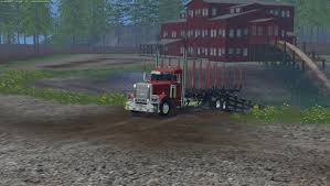PETERBILT LOG TRUCK V1.0 » GamesMods.net - FS19, FS17, ETS 2 Mods Logging Trucks For Sale On Cmialucktradercom Peterbilt Long Log Truck Custom Toys And 388 Log Truck For Farming Simulator 2015 Used 2004 Peterbilt 379 Ext Hood For Sale 1951 1984 Tractor National Museum Of American History 281 Wikipedia Truck Trailer Transport Express Freight Logistic Diesel Mack New 2018 367 Near Edmton Ab 2005 378 Tract Auctions Online Proxibid 1992 Western Star 4964f 938357 Miles 2014 389 Icon Of The Highway Photo Image Gallery Trucking Spotlight Expresstrucktax Blog