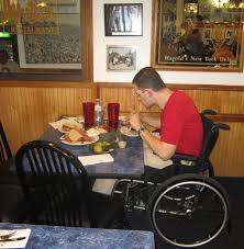 Dining Out In A Wheelchair « Rick Stein Restaurant Barnes Ldon Bbq Where I Wander Noble Booksellers 44 Photos 22 Reviews Bookstores Recipe This Lnatural Native Corn Is Bejeweled With Brilliantly Best Of The East Bay 2017 Food Drink Writers Picks Summer September 2013 Goanna Wallace Thenewyorkmom Page 3 118 A Blog About Fashion Arts Food Ding Out In Wheelchair Free Wifi In Mhattan