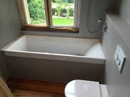 mikrozement badezimmer contemporary bonn by