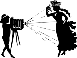 graphy grapher Silhouette Black Camera