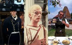 Hornblower I Claudius And The Darling Buds Of May Are Among Best Shows