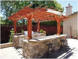 Backyards: Fascinating Backyard Bar Designs. Outdoor Backyard Bar ... 16 Smart And Delightful Outdoor Bar Ideas To Try Spanish Patio Pool Designs Pictures With Outstanding Backyard Creative Wet Design Image Awesome Garden With Exterior Homemade Cheap Kitchen Hgtv 20 Patio You Must At Your Bar Ideas Youtube Best 25 Bar On Pinterest Bars Full Size Of Home Decorwonderful And Options Roscoe Cool Grill
