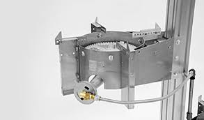 toptier brew stand and burners blichmann engineering