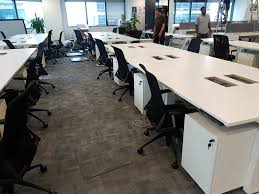 Used Humanscale Freedom Chair by Singapore Used Office Furniture Center The Office Saver