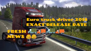 EURO Truck Driver 2018 By Ovilex Software RELEASE Date ... Truck Driver Original Vintage Michelin Bidendum Dating 1950s Spreadsheet Beautiful Expense Free Cdl Pre Trip Checklist Pre Trip Inspection Sheet Date Cover Letter Date Sample Resume Beautiful Truck Driver Of What Does Euro 2018 News Update Release Youtube Should I Datemarry A Truck Driver And Ovilex Software Finished Working Finally Driverthey Deliver Hot Leads Pro Jackknifes 73 Foot And Trailer Into Tight Recruiter Traing Qualifing Drivers New Cv Template Hatch Urbanskript Resume