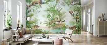 jungle hangout