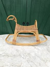 Franco Albini Bentwood Rocking Horse, Woven Cane Seat ... Havana Cane Sofa Cushion Vintage Birdseye Maple Rocking Chair Woven Seat Sewing Mid Century Danish Modern Rope Wegner Pair Of Chairs Rosewood Carved With Cane Weaving Vti Chennai Antique Woven Rocking Chair Butter Churn On Wooden Malawi White Mid Century Arthur Umanoff Cord Rope Wicker Rocker Rustic Primitive Armchair Glider Seating Rattan Shabby Chic Coastal Country French Nursery Old Wooden Isolated Stock Photo