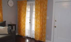 Kmart Red Kitchen Curtains by Curtains Memorable Orange Curtains Grommet Ravishing Orange