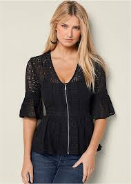 tops blouses tunics tanks long sleeve u0026 more venus
