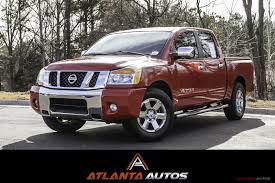 2011 Nissan Titan SV Stock # 305215 For Sale Near Marietta, GA | GA ... New Nissan Titan Lease Offers Auburn Wa Used 2013 Sl For Sale In Timmins Ontario Carpagesca 4wd Crew Cab Swb At Premier Auto Serving 2017 Specs And Information Planet Buy A Sedan Car Sales Near Watsonville Ca Rockwall Finance Incentives Specials 2018 Sale San Antonio Why You Should Consider One 902 Dartmouth 17411a Reviews Research Models Carmax Le 44 Carland Inc