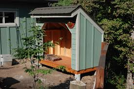 Small Generator Shed Plans by 4 8 Firewood Shed U2013 Icreatables Com