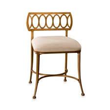 Vanity Chairs For Bathroom Wheels by Buy Vanity Stools From Bed Bath U0026 Beyond