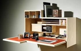 bureau escamotable mural meuble bureau escamotable bureau pour maison