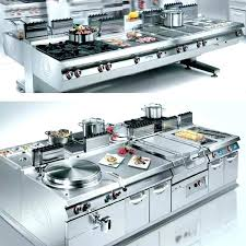 materiel professionnel de cuisine baron cuisine professionnelle materiel cuisine pro ensemble baron