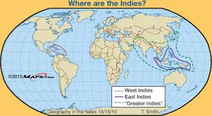 East And West Indies Images Amp Pictures Becuo To Pin On