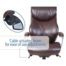 La-Z Boy Cantania Coffee Brown Bonded Leather Executive ... Malcolm 24 Counter Stool At Shopko New Apartment After Shopkos End What Comes Next Cities Around The State Shopko To Close Remaing Stores In June News Sports Streetwise Green Bay Area Optical Find New Chair Recling Sets Leather Power Big Loveseat List Of Closing Grows Hutchinson Leader Laz Boy Ctania Coffee Brown Bonded Executive Eastside Week Auction Could Save Last Day Sadness As Wisconsin Retailer Shuts Down Loss Both A Blow And Opportunity For Hometown Closes Its Doors Time Files Bankruptcy St Cloud Not Among 38