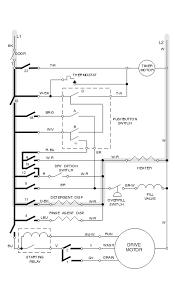 Tracing A Dishwasher Circuit