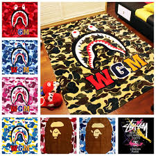 Bape Bed Sheets by For Ape Promotion Shop For Promotional For Ape On Aliexpress Com